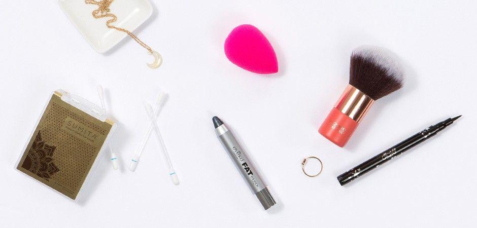 5 astuces makeup pour les nulles