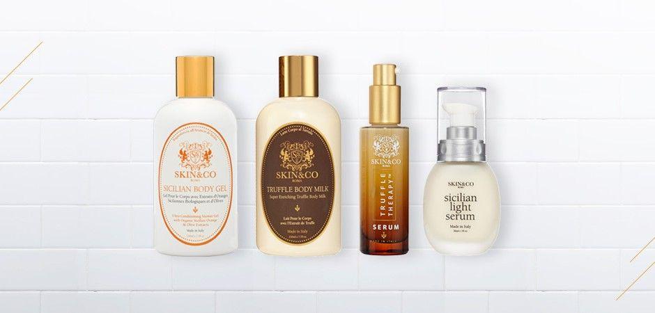 5 raisons d'aimer Skin & Co