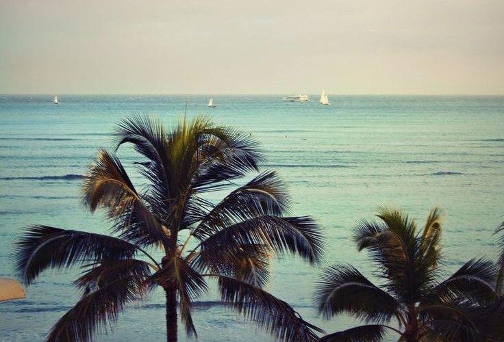 6 astuces pour vous sentir comme à la plage