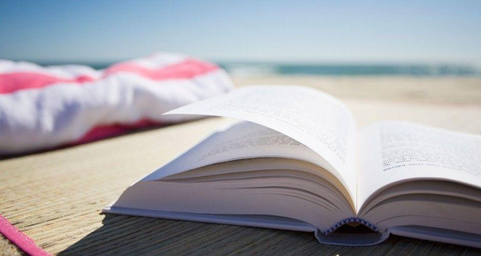 Les lectures cools de votre été