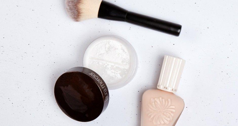 Comment se maquiller quand on a la peau mixte