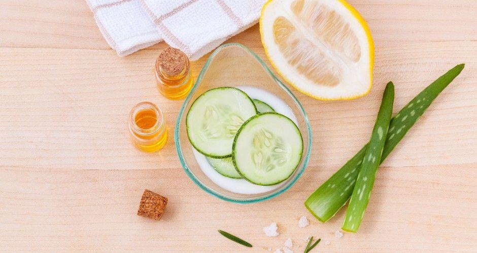 5 recettes naturelles pour prendre soin de sa peau