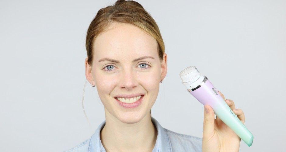 Nettoyage du visage : la bonne routine