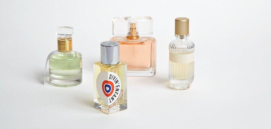 Quel parfum offrir
