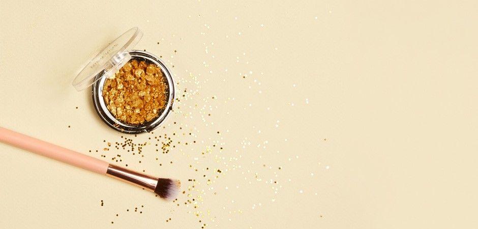 Un maquillage facile pour les fêtes