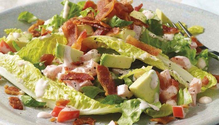 Transforme ton sandwich en salade – Birchbox Challenge