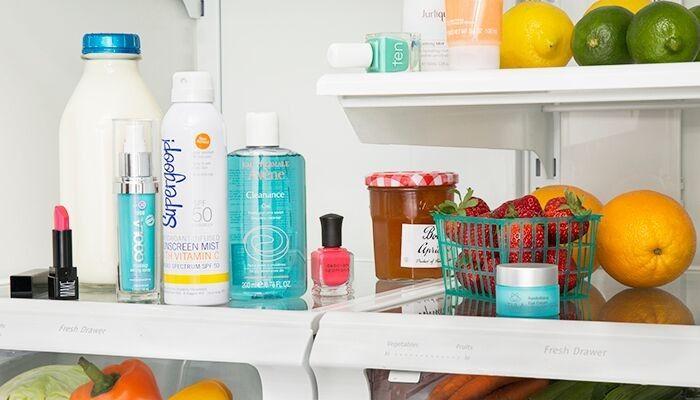 Mieux ranger ses produits de beauté – Birchbox Challenge