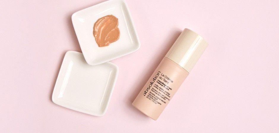 Peaux sensibles : le bon make-up