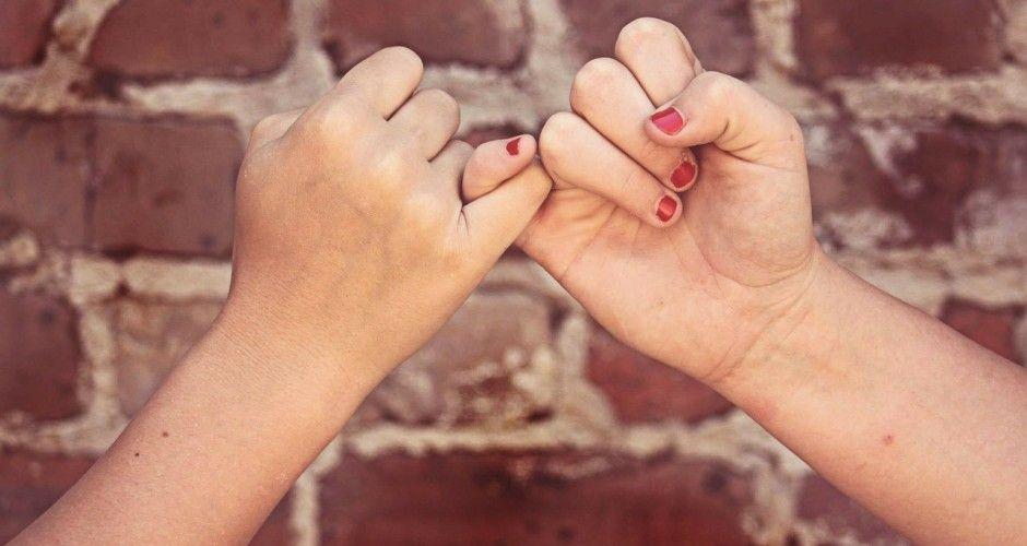Quiz – Quel duo d'ami(e)s êtes-vous ?