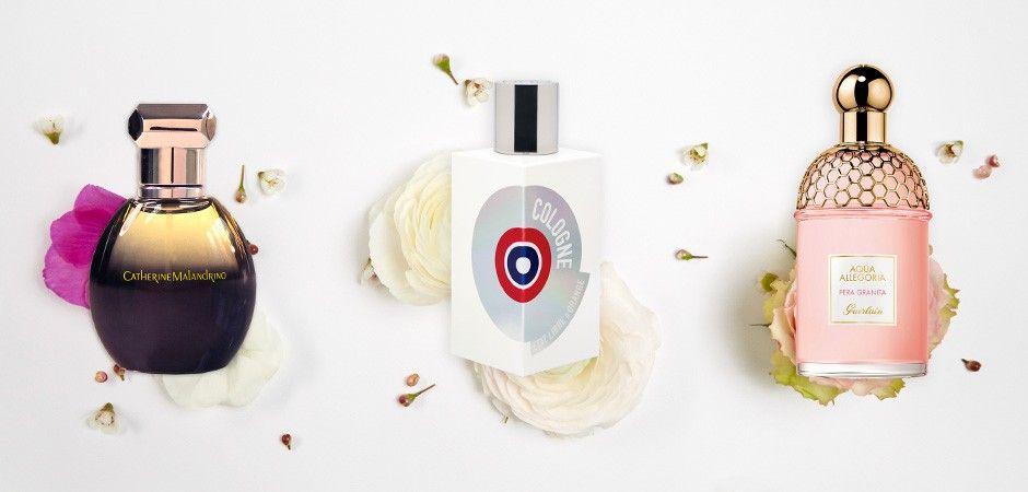 3 parfums de printemps décryptés par des fleuristes