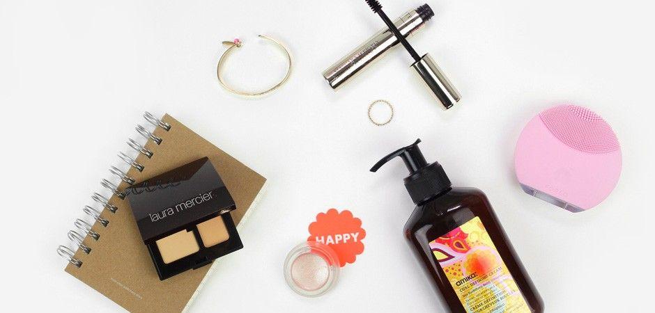 Les cosmétiques de rêve de l'équipe Birchbox