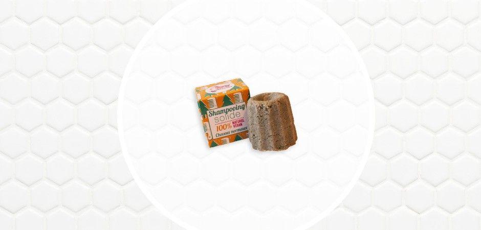 Décodeur : le shampooing solide Lamazuna