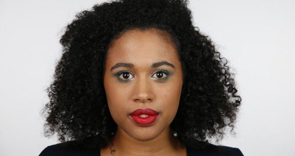 Makeup : fans de l'Euro