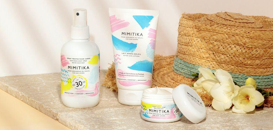 5 raisons d'aimer Mimitika