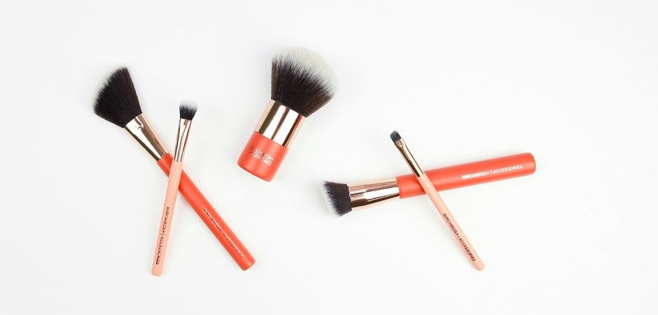 Pinceaux à makeup : comment les utiliser