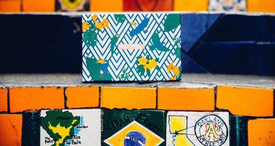 Viva Brazil, la playlist !