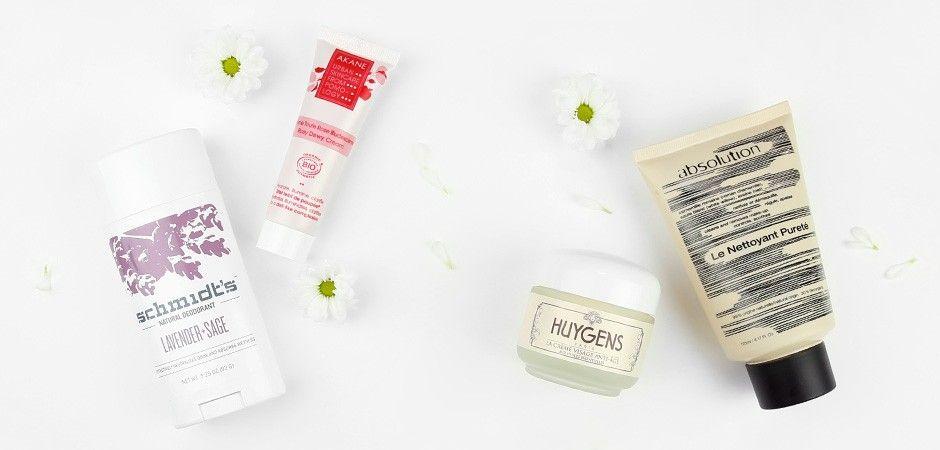3 bonnes raisons de passer aux cosmétiques naturels