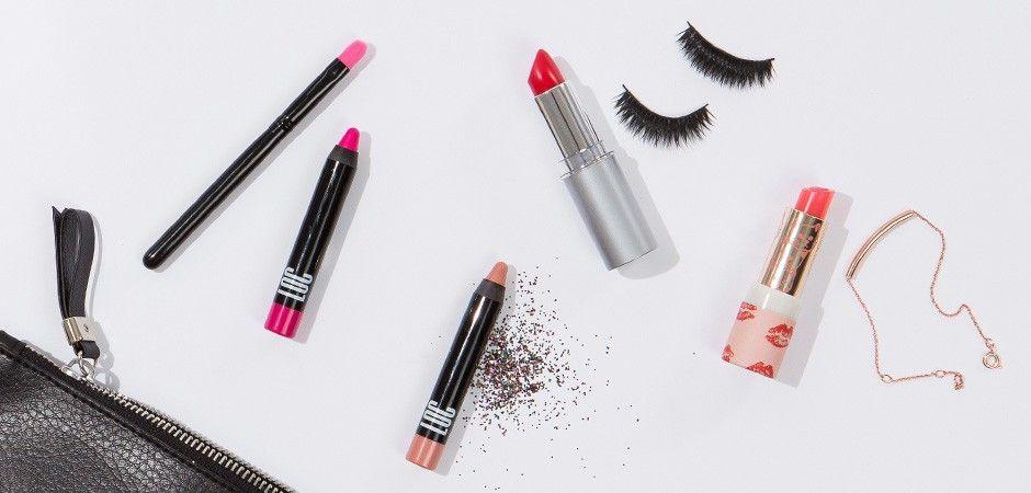 4 rouges à lèvres pour 4 styles