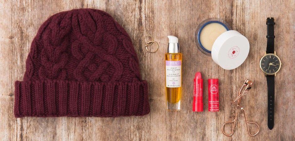 5 gestes pour protéger sa peau du froid