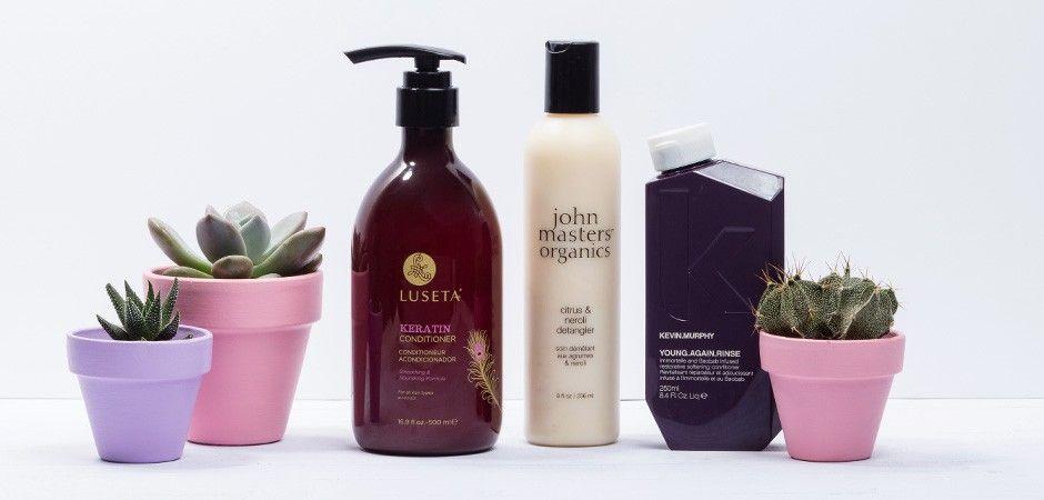 Bien choisir son après-shampooing