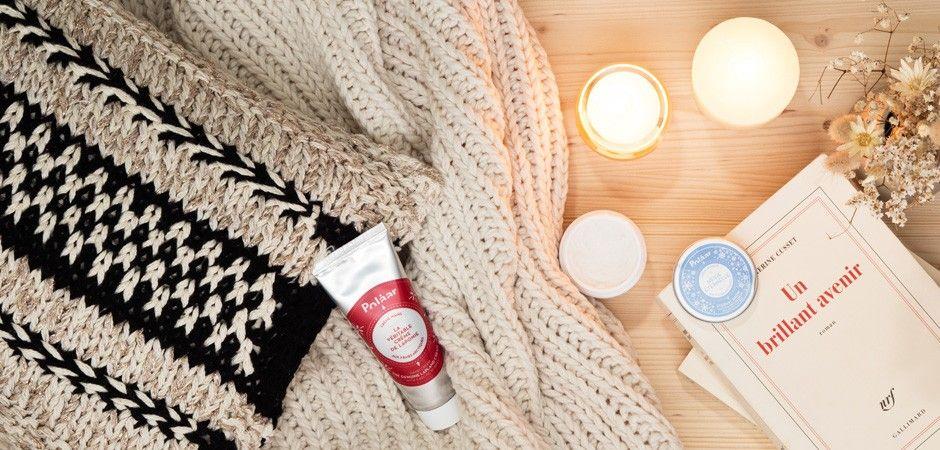 4 conseils beauté anti grand froid