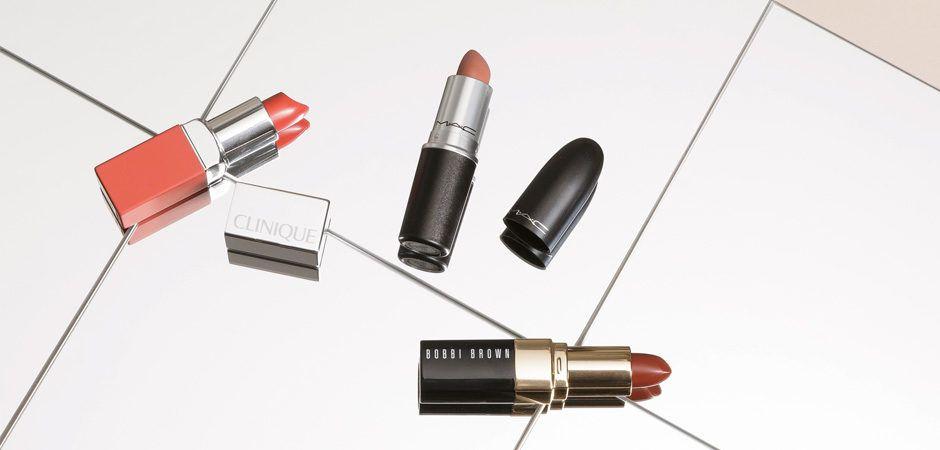 Quel rouge à lèvres pour moi ?