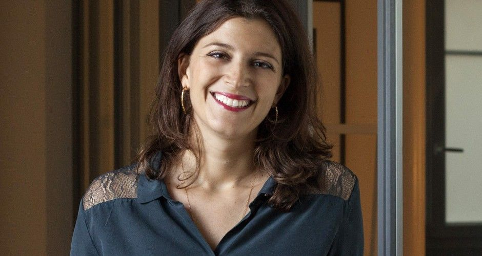 Success story : 8 questions à Julia Bijaoui de Frichti