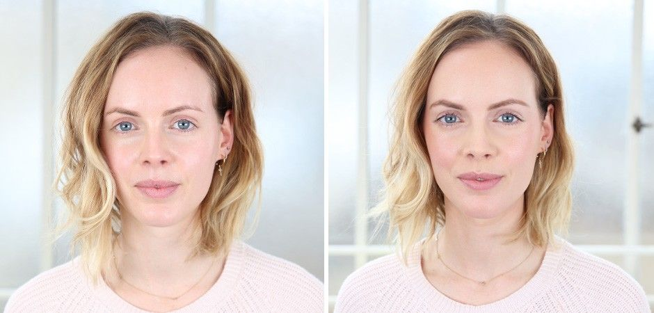 Un make-up no make-up avec Bobbi Brown
