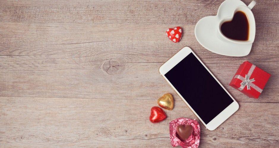 SOS Saint Valentin : 10 idées cadeaux !