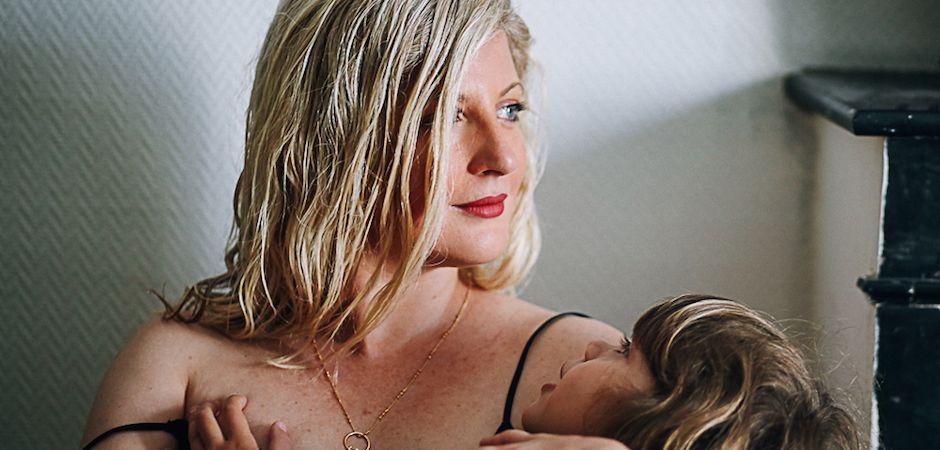 Paroles de maman : Elisa du blog Etdieucréa
