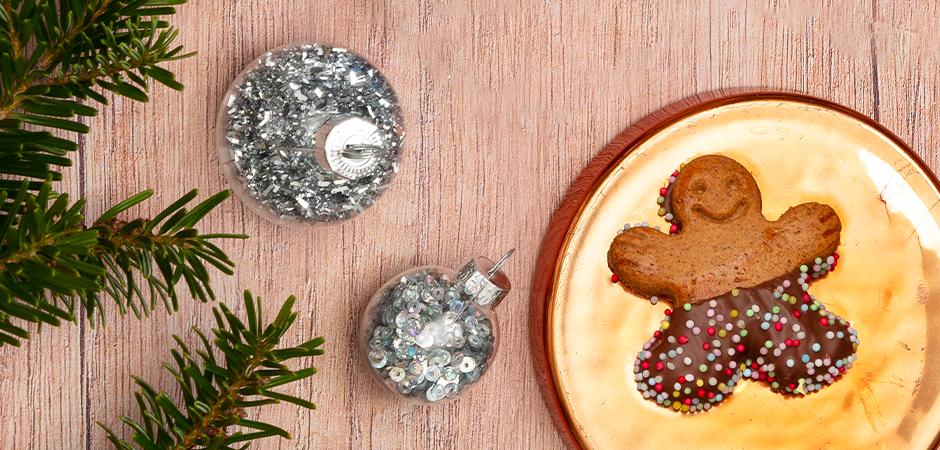 La parfaite recette des biscuits de Noël en pain d'épices