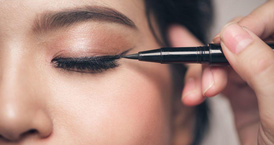 Appliquer son eye-liner selon la forme de ses yeux