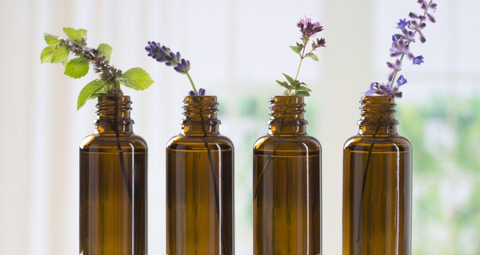 Question existentielle : à quoi servent les huiles essentielles ?