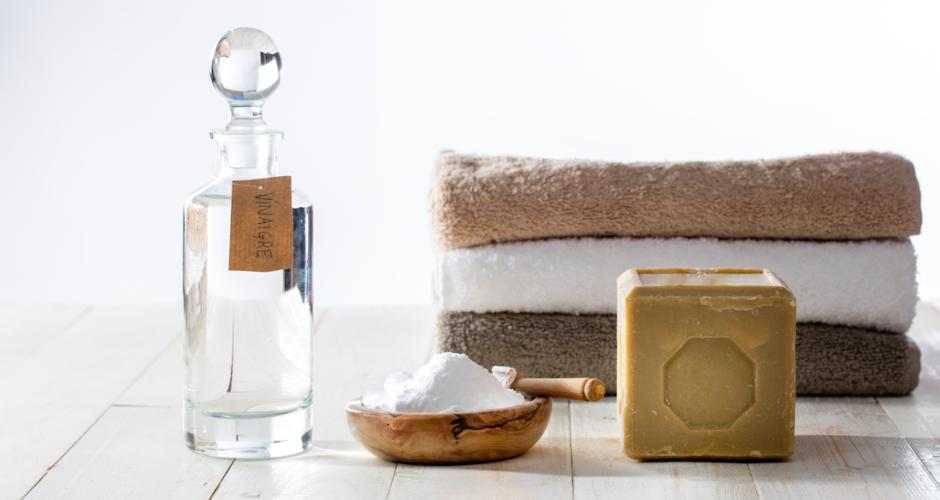 How to : Faire sa lessive soi-même