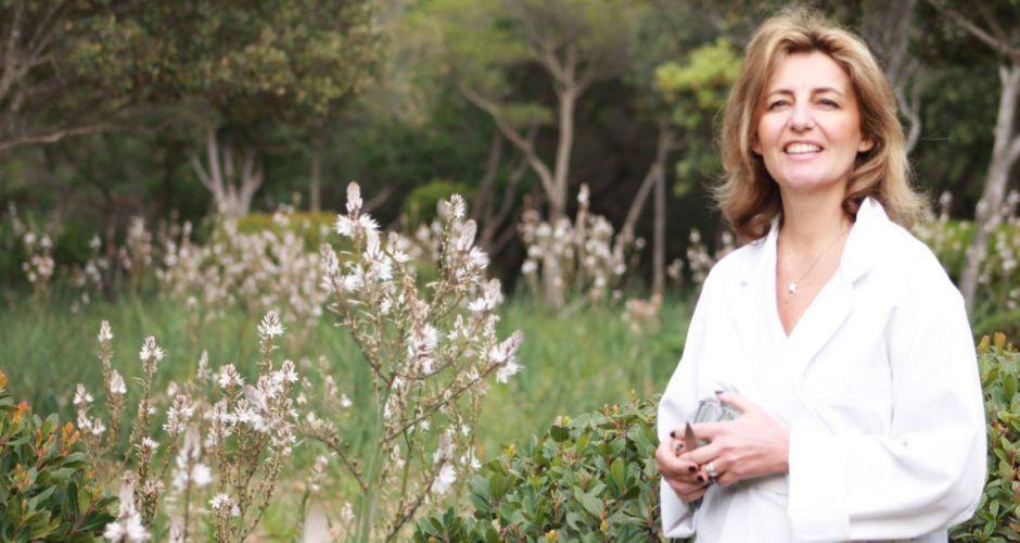Rencontre avec Savéria Coste, fondatrice de Garancia