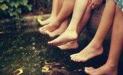 Conseils soins des pieds