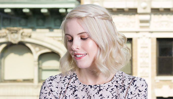5 questions à se poser avant de devenir blonde