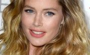 La look beauté naturel de Doutzen Kroes