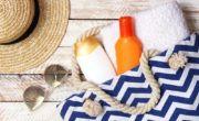 Cinq façons d'apaiser un coup de soleil