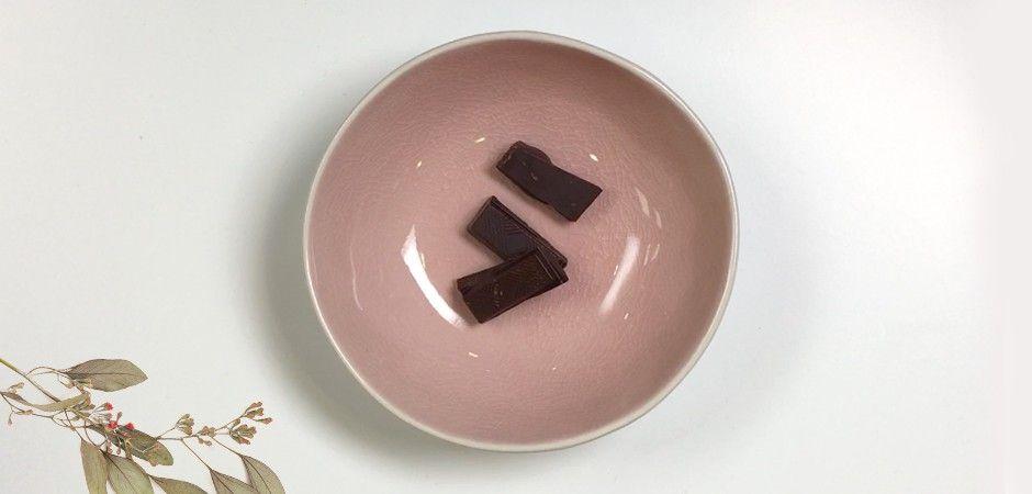 Les vraies bonnes raisons de croquer du chocolat